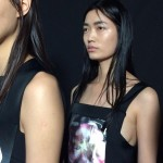 Christopher Kane Fashion Show